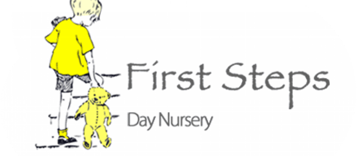 first-steps-day-nursery-logo